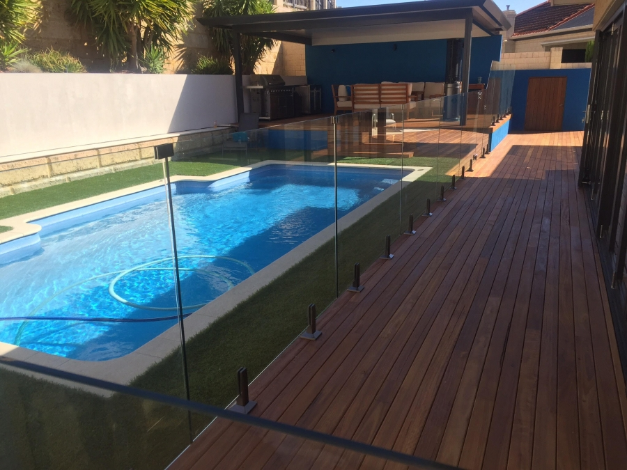 Stainless Steel Pool Fencing And Balustrade Fittings